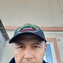 Баха, 46 лет, Омск