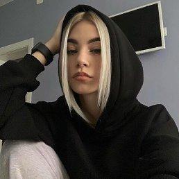 Екатерина, Санкт-Петербург, 19 лет