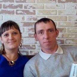Ирина и Сергей, 31 год, Омск