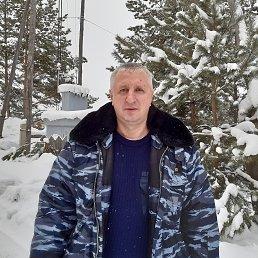 Игорь, 49 лет, Красноярск