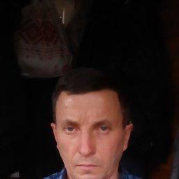 ваня, 50 лет, Стрый
