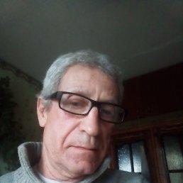 Владимир, 67 лет, Тюмень