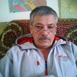 Александр, Москва, 66 лет