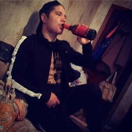 Искан, 21 год, Кыштым