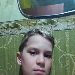 Данила, 21 год, Красноярск