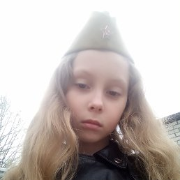 Анастасия, 17 лет, Нижний Новгород