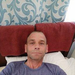 Дима, 44 года, Уфа