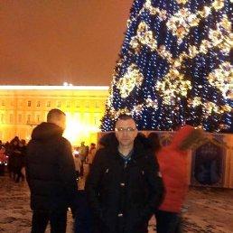 Андрей, 44 года, Санкт-Петербург