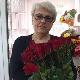 Лариса, 57 лет, Ногинск