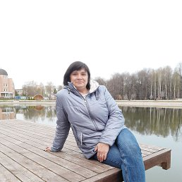 Ольга, 46 лет, Зеленодольск