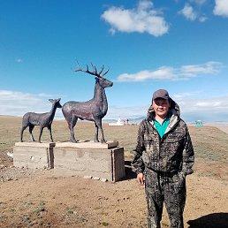 Жаргал, 41 год, Улан-Удэ