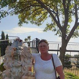 Галина, 52 года, Курск