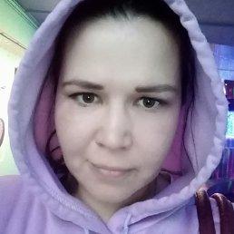 Алёна, Новосибирск, 38 лет