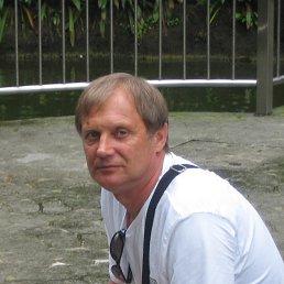 Андрей, 58 лет, Видное