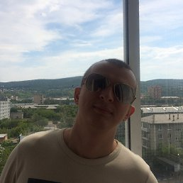 Сергей, 32 года, Красноярск