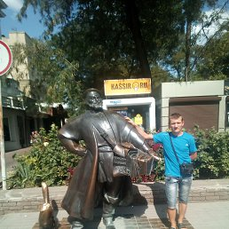 Дима, 29 лет, Новоминская