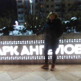 Вика, Кемерово, 24 года