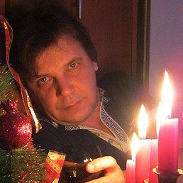 Владимир, 50 лет, Апатиты