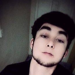 Адам, 22 года, Санкт-Петербург