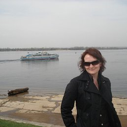 Настя, 43 года, Нижний Новгород
