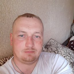 Максим, Ярославль, 31 год