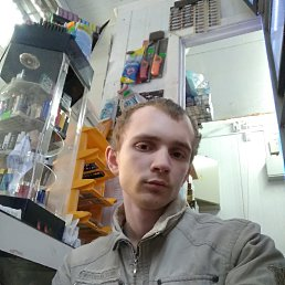 Евгений, 23 года, Брянск