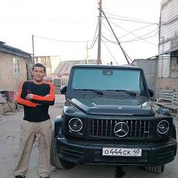 Нуриддин, 29 лет, Апрелевка