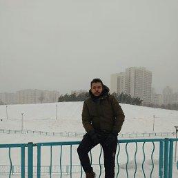 Samir, Москва, 29 лет