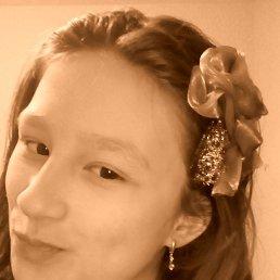Соня, Санкт-Петербург, 18 лет