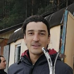 Максим, Минеральные Воды, 34 года