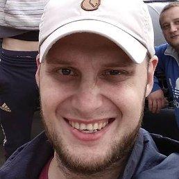 Дмитрий, Москва, 35 лет