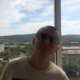 Сергей, Красноярск, 32 года