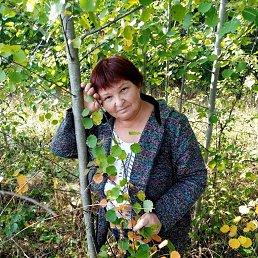 Татьяна, 57 лет, Курск