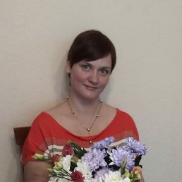 Александра, Омск, 30 лет
