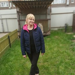 Ирина, 54 года, Серпухов
