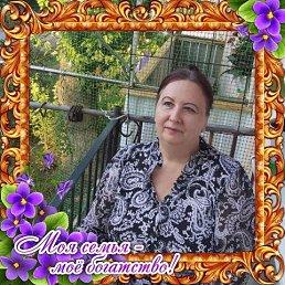 Эмилия, 61 год, Батайск