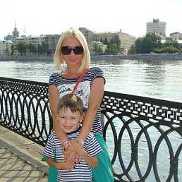 Светлана, 41 год, Екатеринбург