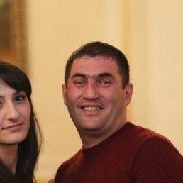 Анзор, Азов, 33 года