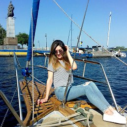 Ирина, 24 года, Москва
