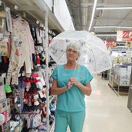 Наташа, 58 лет, Азов