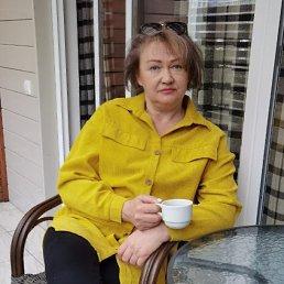 Елена, Красноярск, 56 лет