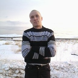 дима, 36 лет, Магадан