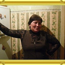 Татьяна Кондрахина, Ершов, 52 года