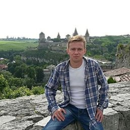 Саша, 41 год, Хмельницкий