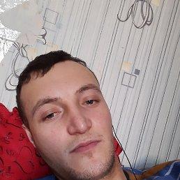 Дима, 24 года, Новосибирск