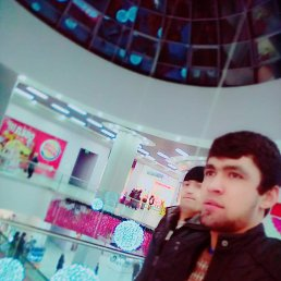 Алик, 29 лет, Новосибирск