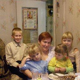 Татьяна, 64 года, Кандалакша