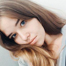 Анастасия, Екатеринбург, 21 год