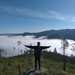 Владимир, 40 лет, Улан-Удэ