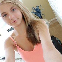 Катя, 21 год, Санкт-Петербург